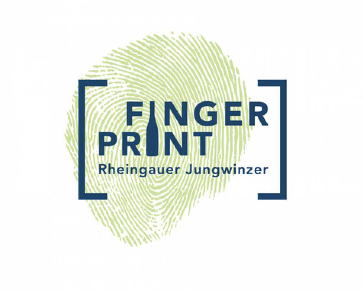 Chillout wine & dine mit #fingerprint